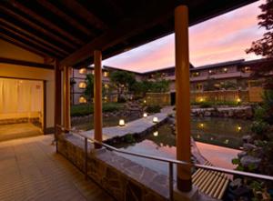 ロングライフ京都嵐山