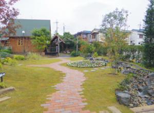 ロングライフ上野芝