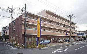 スーパー・コート武庫之荘