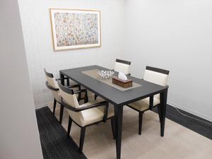 チャームスイート神戸摩耶 ご入居者様やご家族様のご相談時にご利用いただけます。