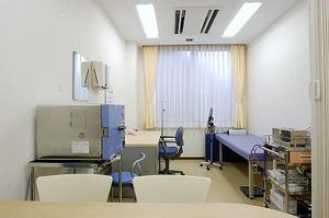 介護付有料老人ホーム ハーモニアス谷上 医務室
