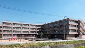 そんぽの家S 姪浜(旧名称:Cアミーユ姪浜)