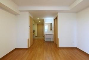 そんぽの家S 東古松(旧名称:Cアミーユ東古松) 居室