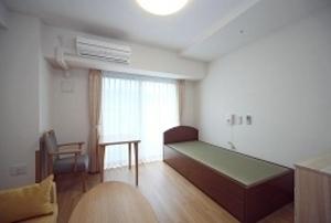 そんぽの家S 多摩川(旧名称:Cアミーユ多摩川) 居室イメージ