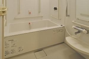 そんぽの家S 船橋前原(旧名称:Cアミーユ船橋前原) 居室浴室