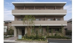 そんぽの家S 西東京泉町(旧名称:Cアミーユ西東京泉町)