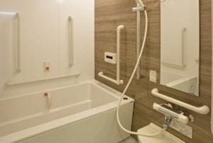 そんぽの家S 神戸上沢(旧名称:Cアミーユ神戸上沢) 居室浴室